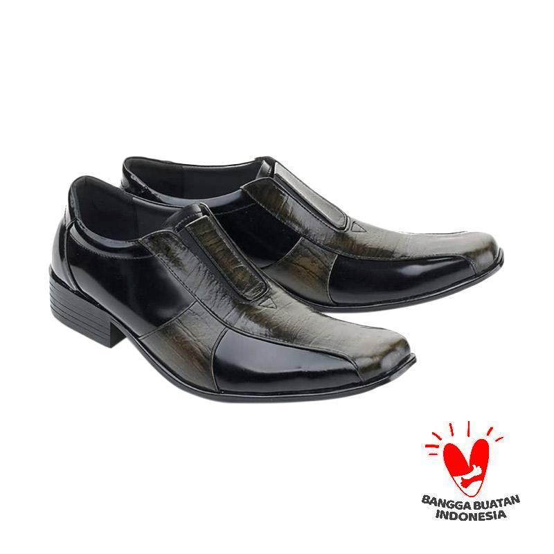 Blackkelly LED 234 Sepatu Formal Pria