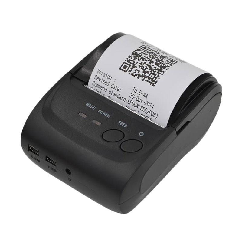 EPPOS EP5802AI Bluetooth Mini Printer