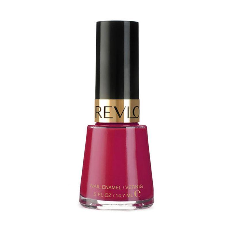 Jual Revlon Cherry Crush Nail Enamel [14.7 ml] Online - Harga ...