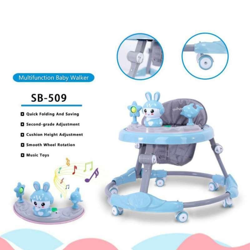 43+ Baby walker space baby 509 info