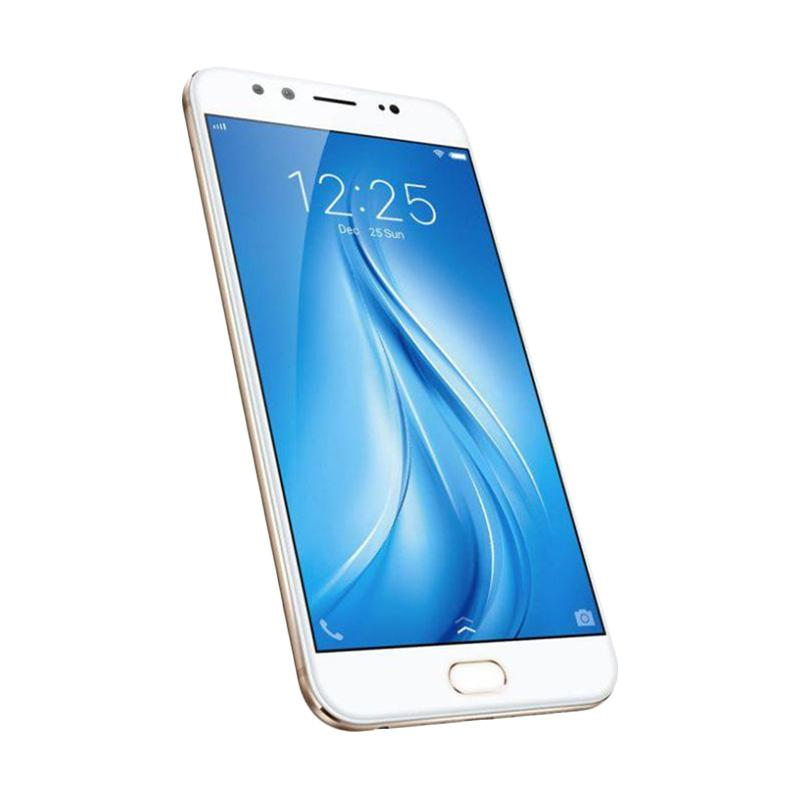 VIVO V5 Plus Smartphone - Gold [64 GB/ 4 GB]