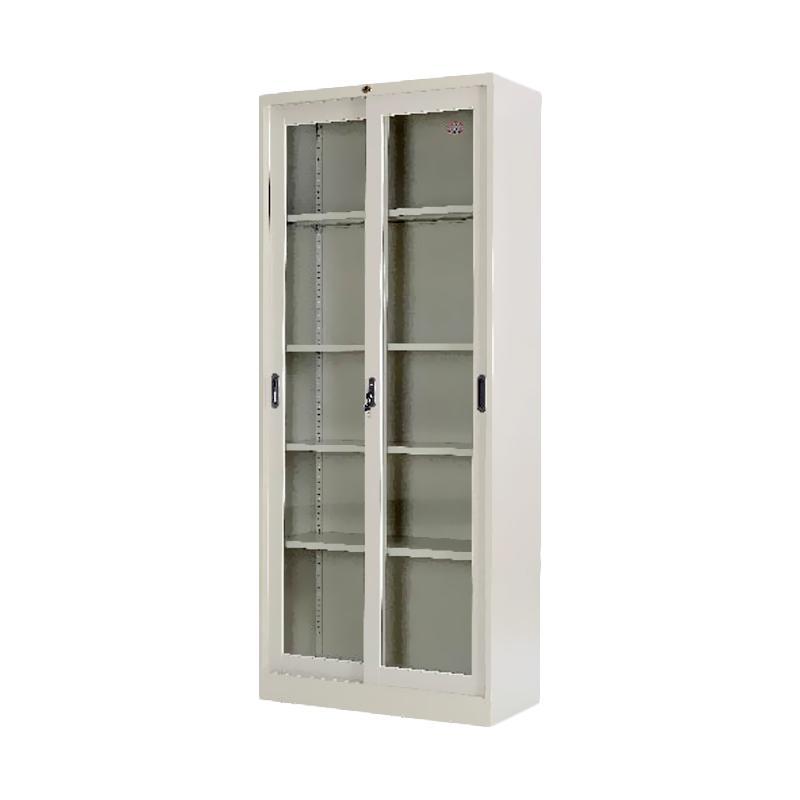 Best Furniture IMP-FCE18 Filing Cabinet - Grey
