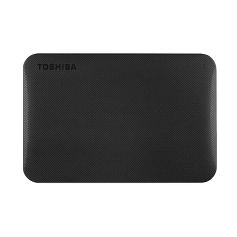 Toshiba CANVIO READY Hard Disk External [500GB/USB 3.0]