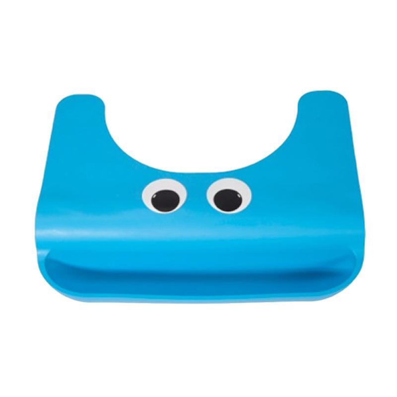 harga Cibo The Placemat Peralatan Makan - Bubblegum Blue Blibli.com