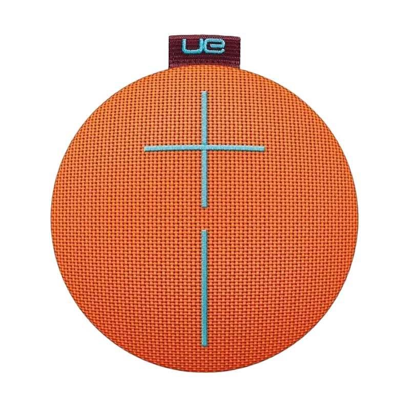 Ultimate Ears Roll 2 Habanero Wireless Portabel Speaker - Orange