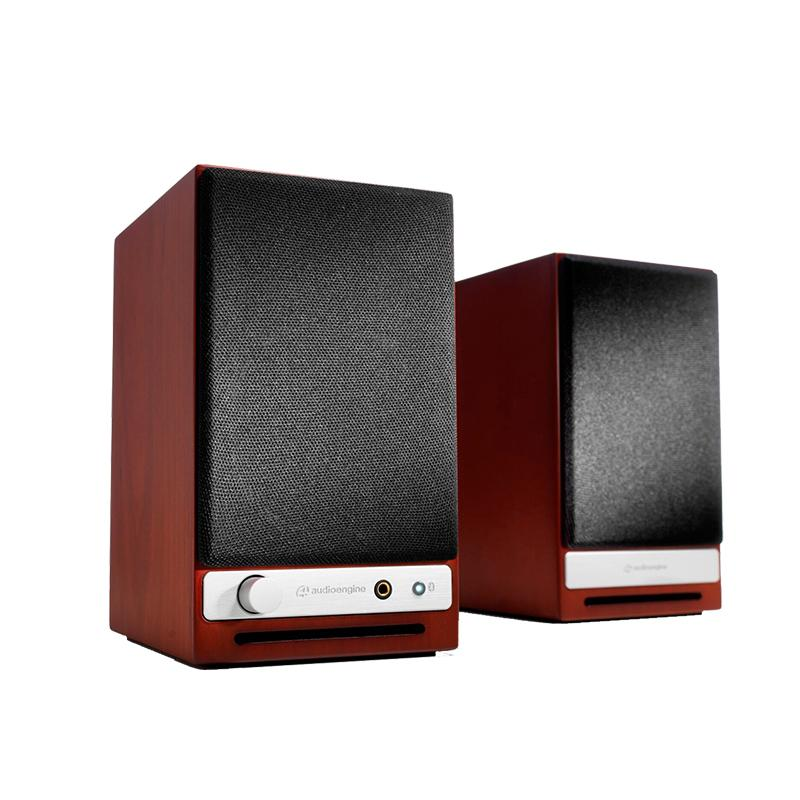 Audioengine HD3 Cherry Speakers
