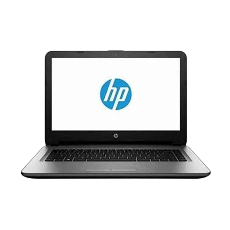 HP-BW015AU - AMD A9-9420 - 4GB - 500GB - 14' - DOS - BLACK