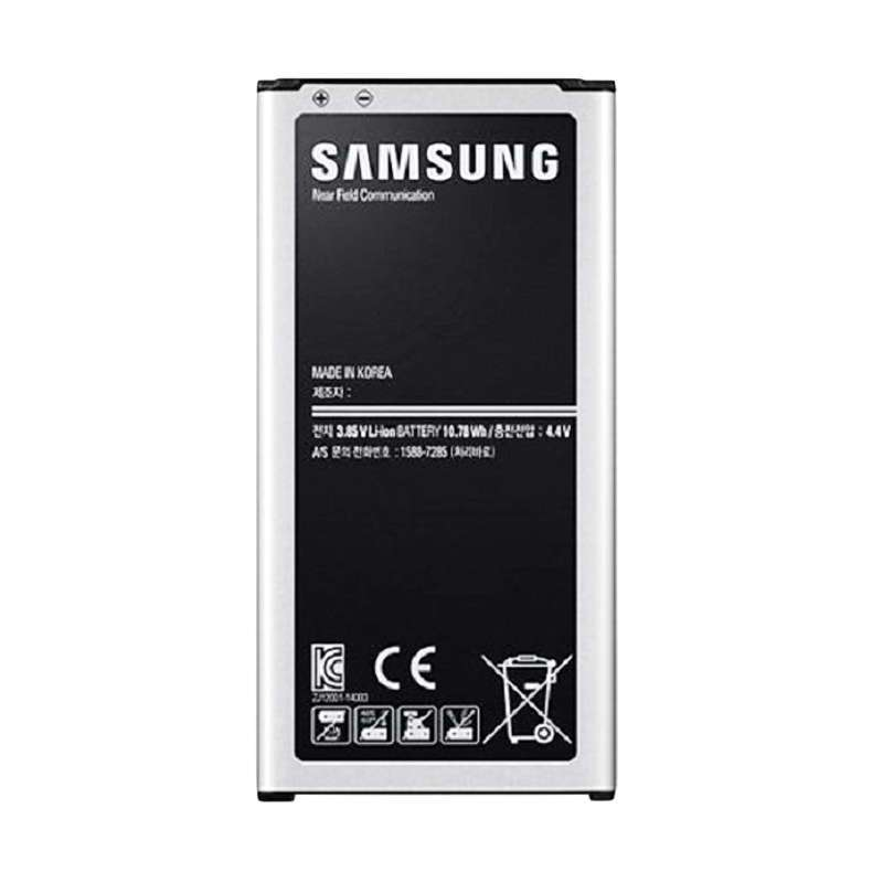 Samsung Battery for Galaxy S5 G900H [2800 mAh]