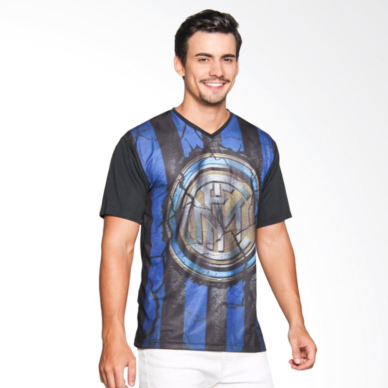 EpicMomo Inter Milan1 T-Shirt - Black AD.00112