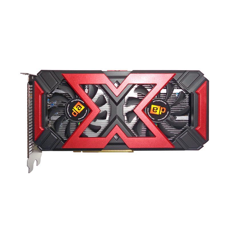 Digital Alliance AMD RX560 Graphic Card [2 GB/ GDDR5/ 128Bit]