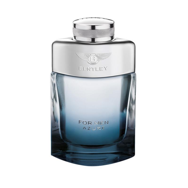 Bentley Azzure EDT Parfum Pria [100 mL]