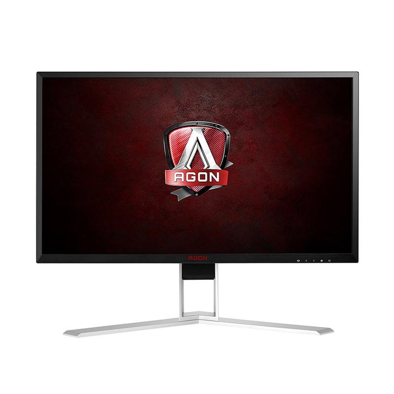 AOC AGON AG241QG Gaming Monitor - Black [23.8 Inch/ FHD 2560 x 1440/ 1 ms]