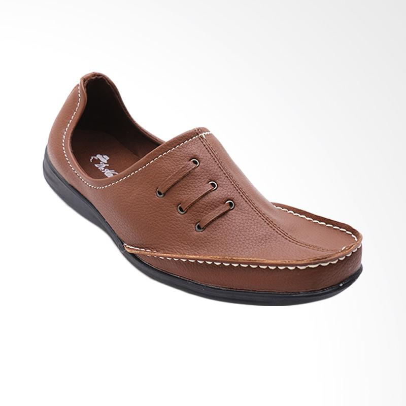 Dr.Kevin Loafers and Moccasins Leather Sepatu Pria