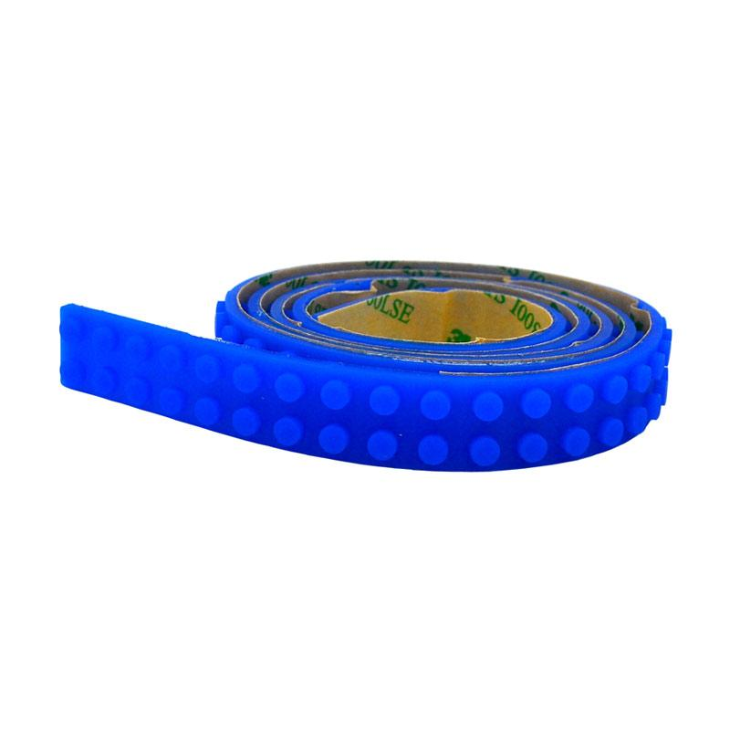 My Wheel Lego Tape Selotip Lego [50 cm/ 2x63 Dots]