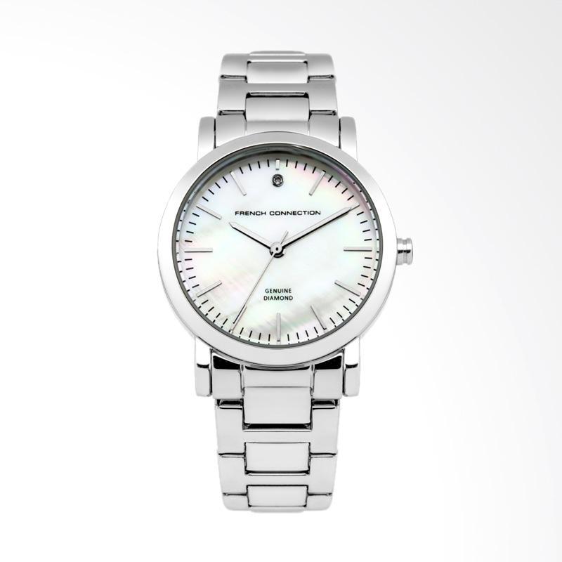 FCUK FC1250SM Bracelet Watches - Silver