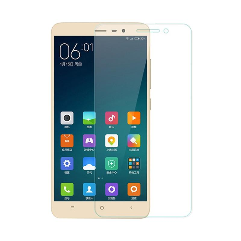 KNY Tempered Glass Screen Protector for Xiaomi Redmi Note 4X