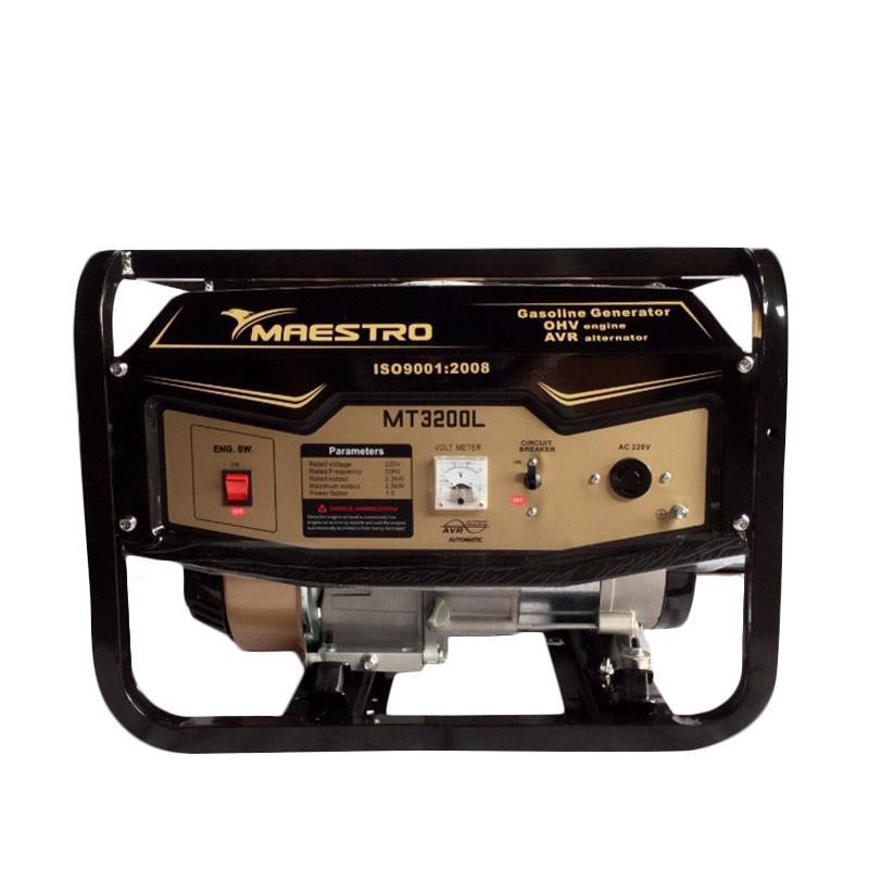 Maestro MT 3200 L Genset