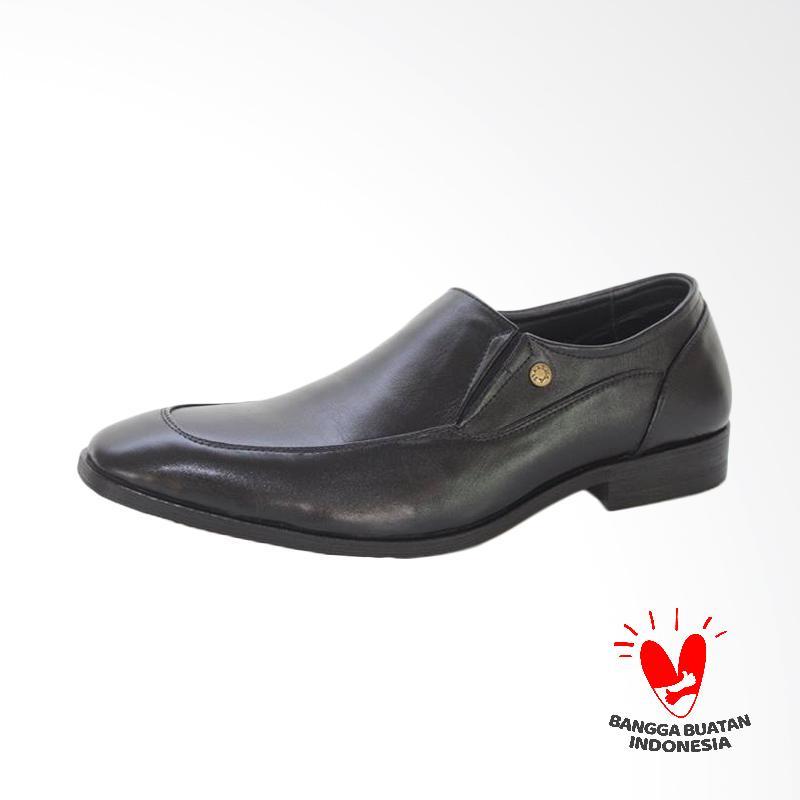 Grutty Sepatu Formal Pria GR 81015