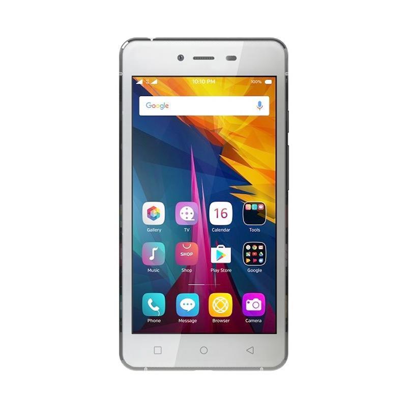 POLYTRON Prime 7 P500M Smartphone - Silver [32 GB/ 3 GB]