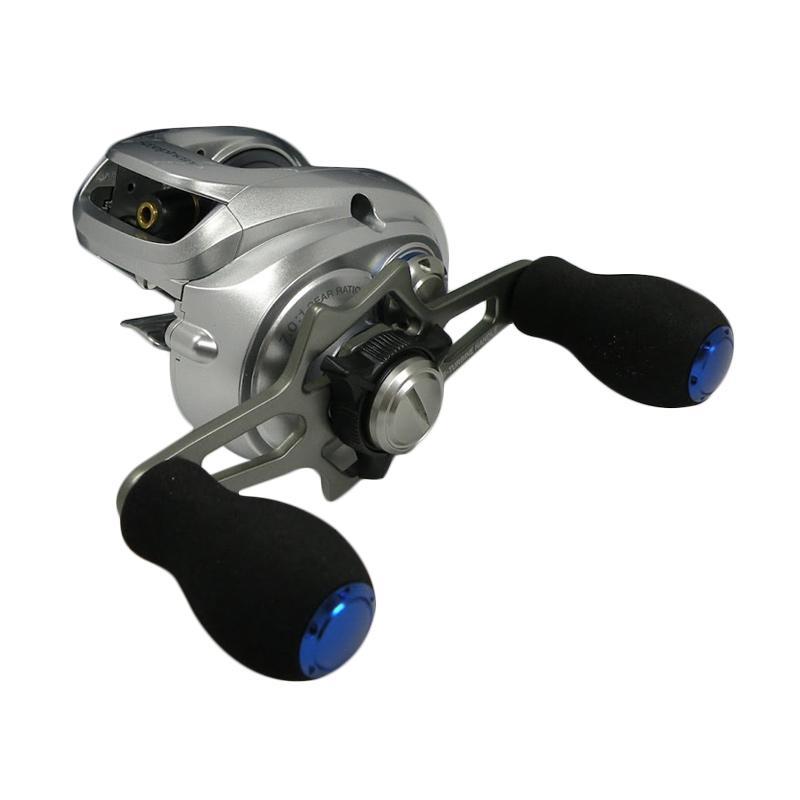 harga Shimano Stephano 201 C14+ Reel Pancing Blibli.com