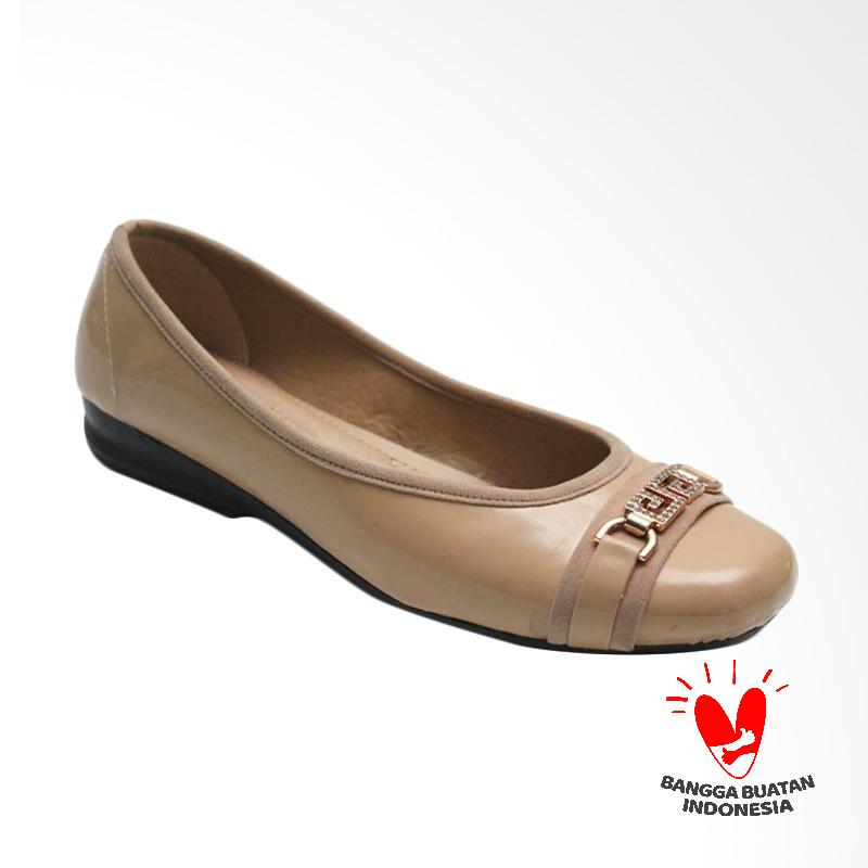 GRUTTY GR 82062 Sepatu Flat Wanita