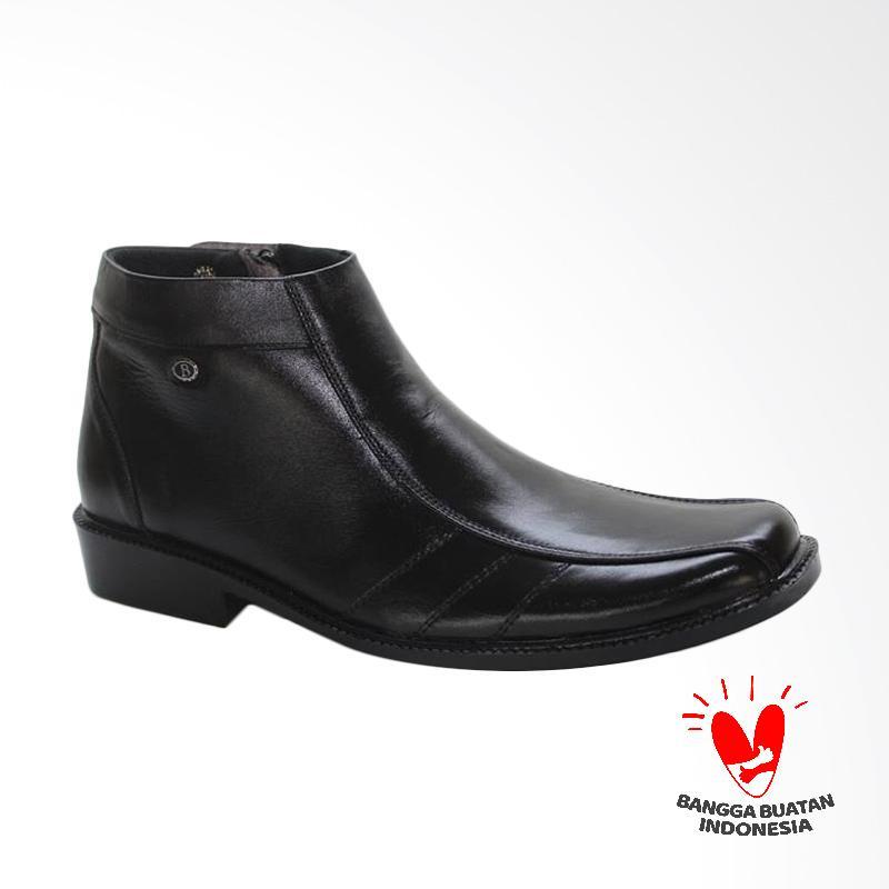 Grutty Sepatu Boots Pria GR 81053