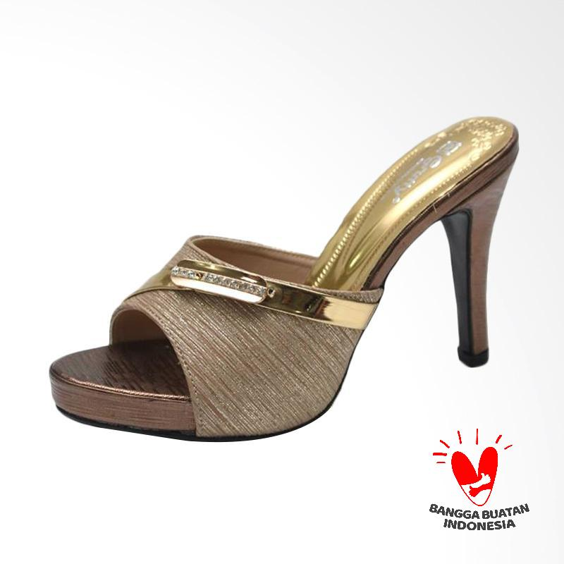 Grutty GR 82130 Sandal Heels Wanita