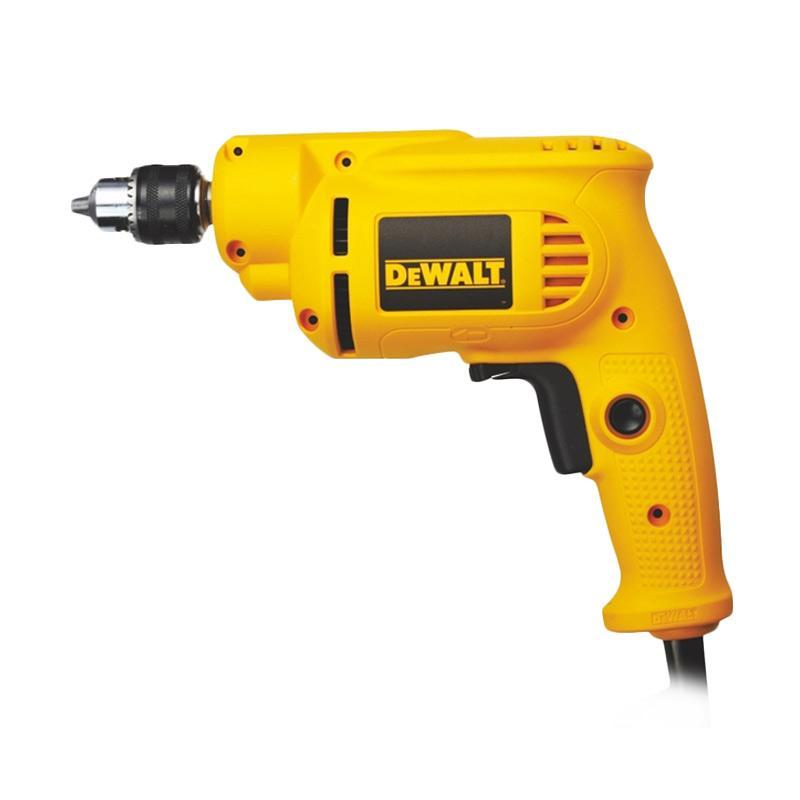DeWalt DWD014 Rotary Drill Mesin Bor [10 mm]