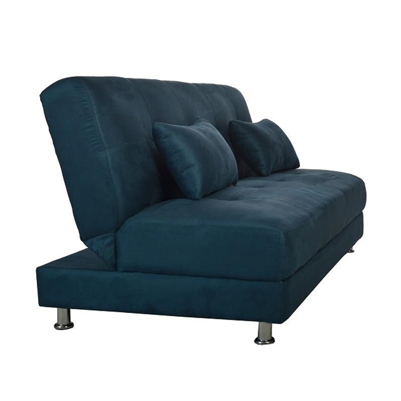 ... Olc Copenhagen Sofa Bed Biru Khusus Jabodetabek