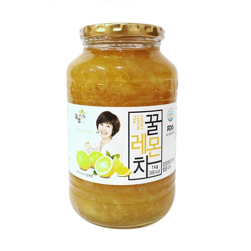Jual Kkoh Shaem Honey Lemon Tea Minuman Kesehatan Online November 2020 Blibli