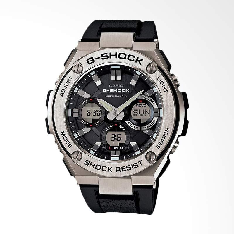 Casio G-Shock Jam Tangan Pria GST-W110-1AJF