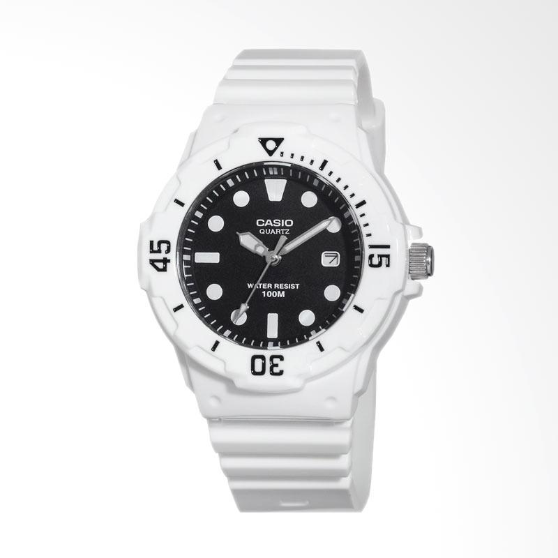Casio LRW200H-1EVCF Women's Dive Series Diver Look Analog Watch