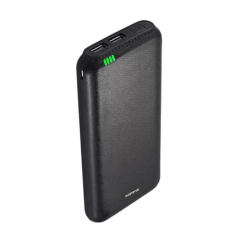 HIPPO Smore Powerbank - Black [24000 mAh/ Simple Pack]