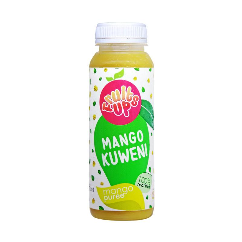 Fruitsup Mango Kweni Juice [250 mL]