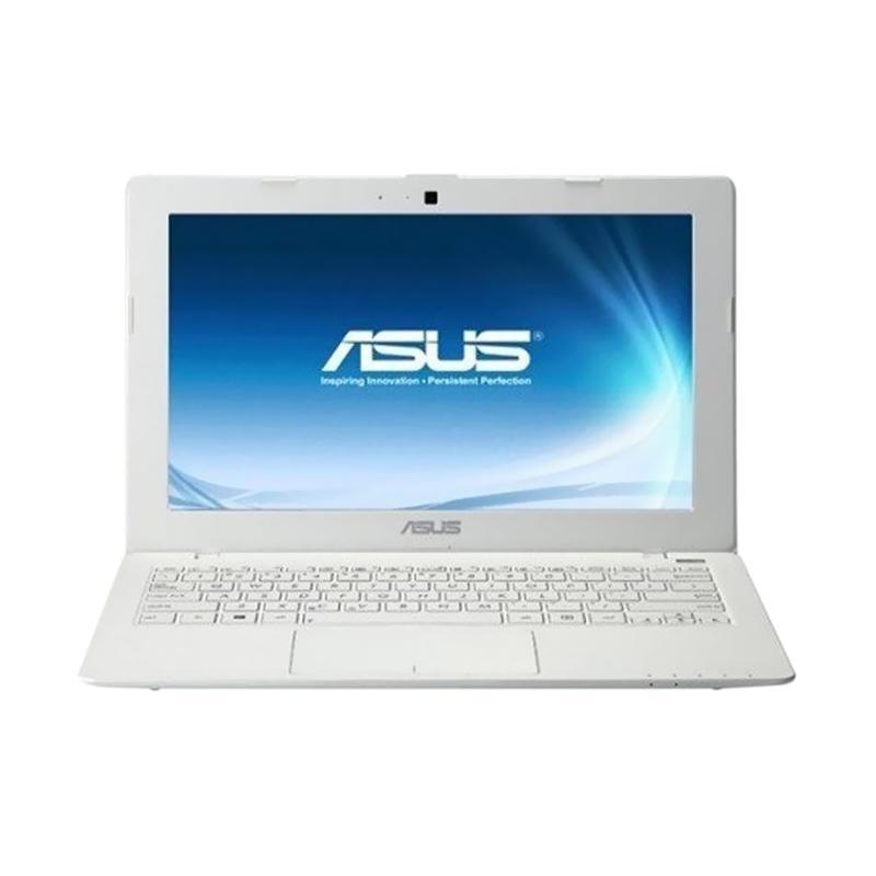 harga Asus X441NA-BX404T Notebook - White [N3350/ 500GB/ 4GB/ Win 10 Home/ 14 Inch] Blibli.com