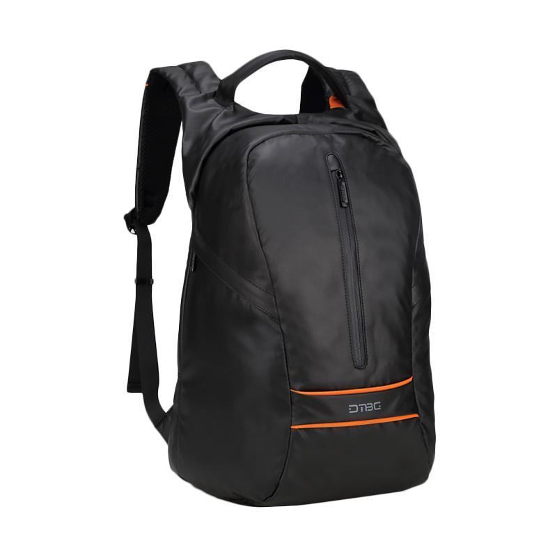 DTBG Original D8027W Business Digital Bodyguard Tas Laptop 15.6 Inch - Black