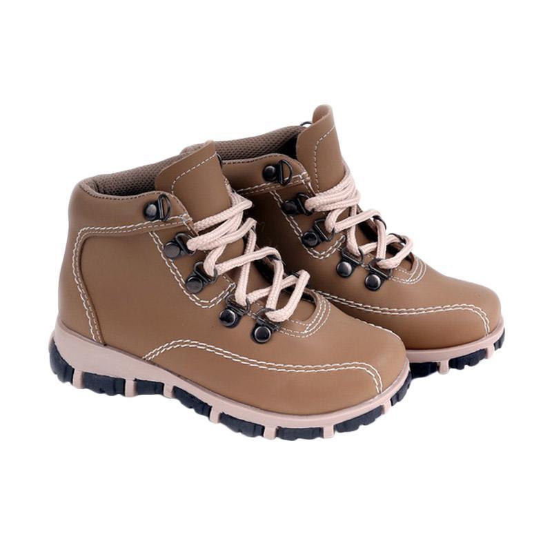 Garucci GMU 9059 Sepatu Kasual Anak Laki-Laki