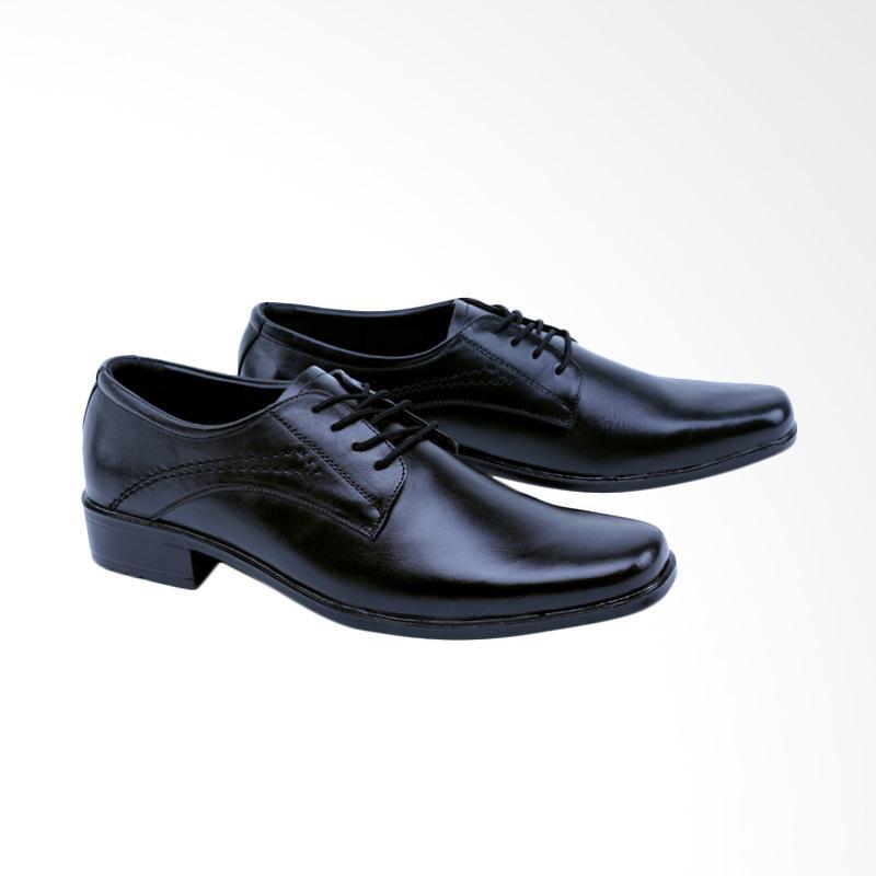Garsel Sepatu Formal Pria GL 0017