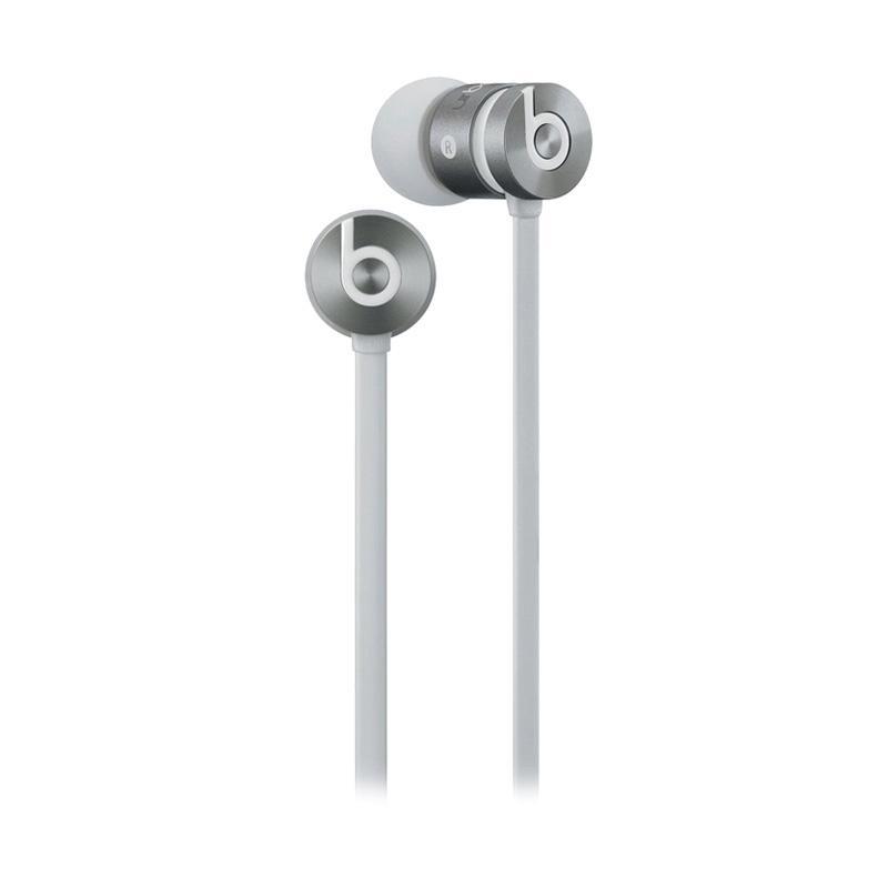 Beats urBeats In-Ear Headphones - Gray