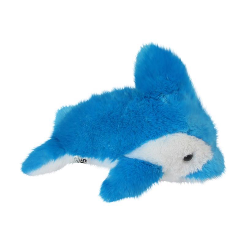harga Spicegift Dolphin Rasfur Boneka - Biru [Size XL] Blibli.com