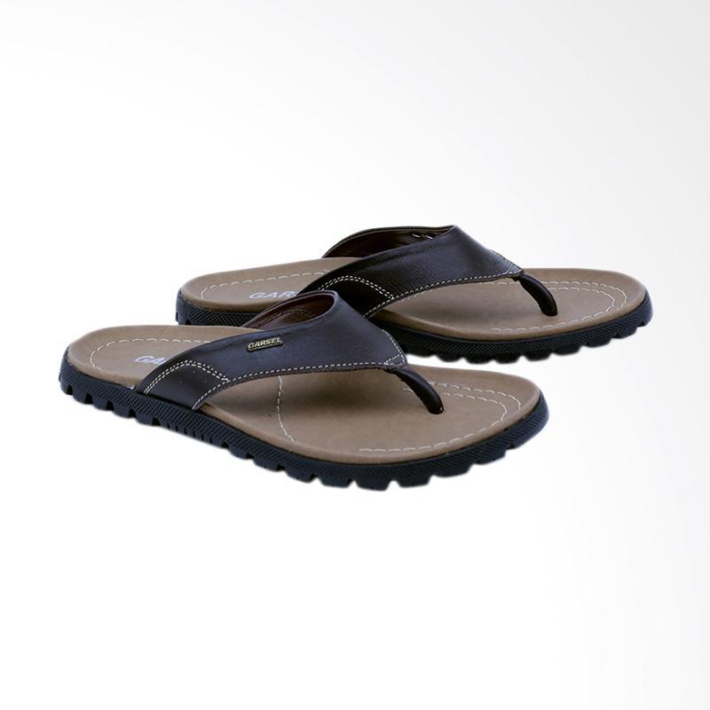Garsel Sandal Pria Kasual GRI 3427