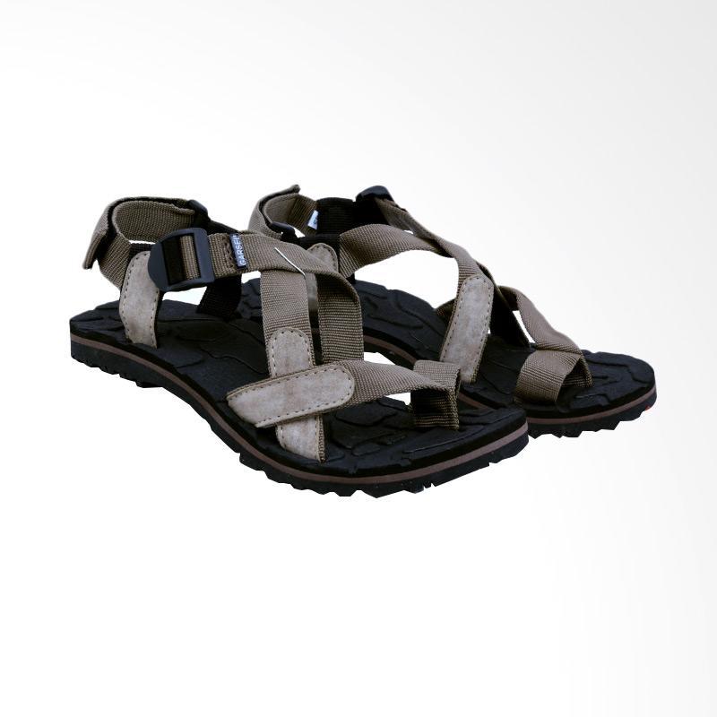 Garsel Sandal Pria Kasual GSG 3008
