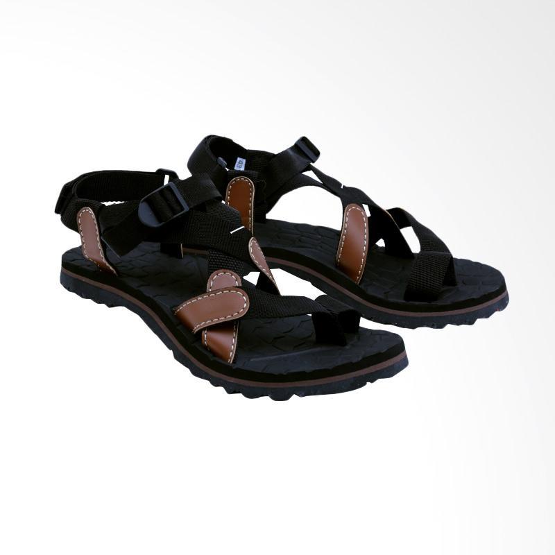 Garsel Sandal Pria Kasual GSG 3004