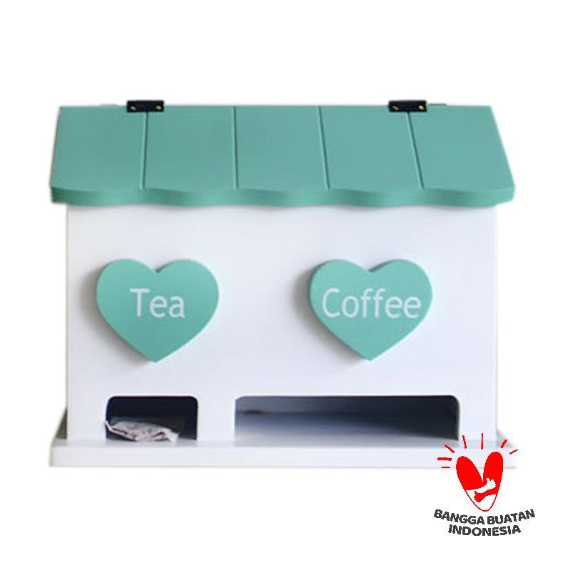 Uwitan Coffee Tea Box