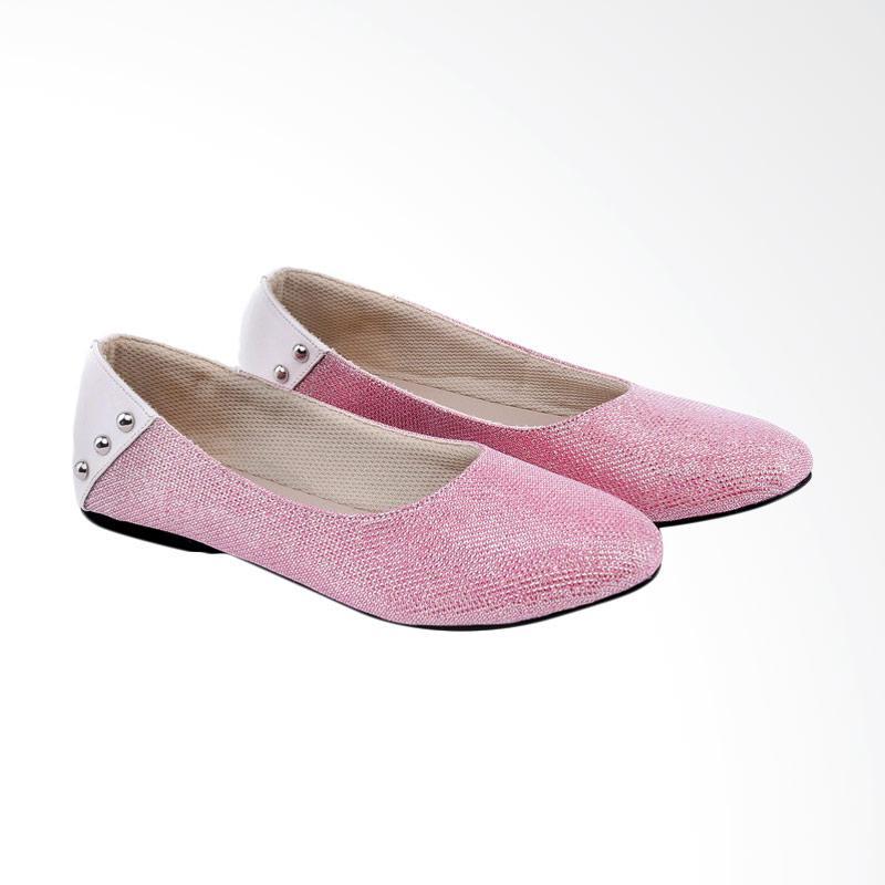 Garucci GRF 6174 Ballerina Shoes Sepatu Wanita