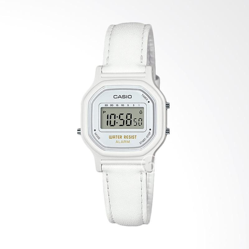 Casio Watch La-11Wl-7Adf