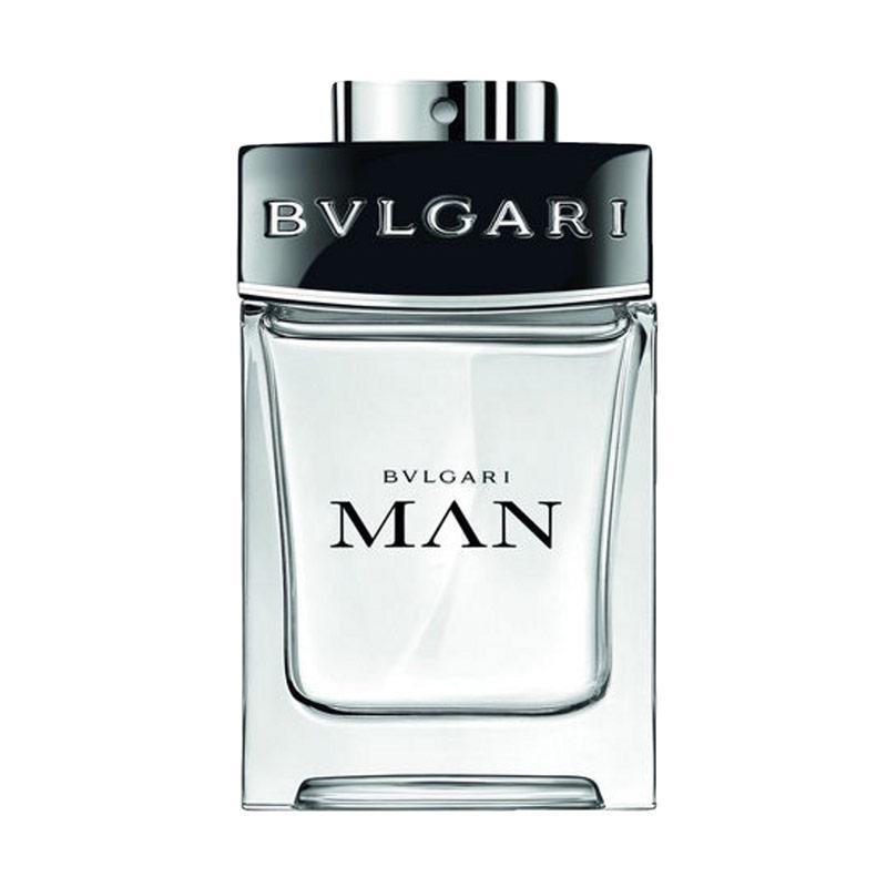 Bvlgari Man EDT Parfum Pria  [100mL] Ori Tester Non Box