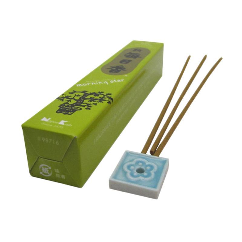 Nippon Kodo Morning Star Yuzu Dupa [50 sticks]