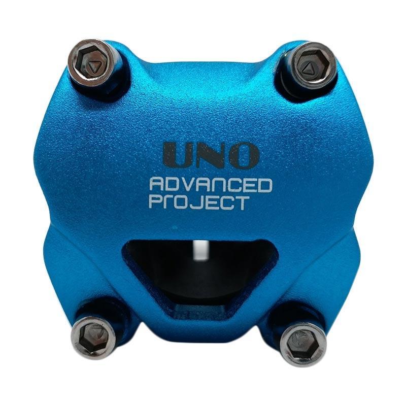 UNO Colour Stem - Black Blue [35 mm]