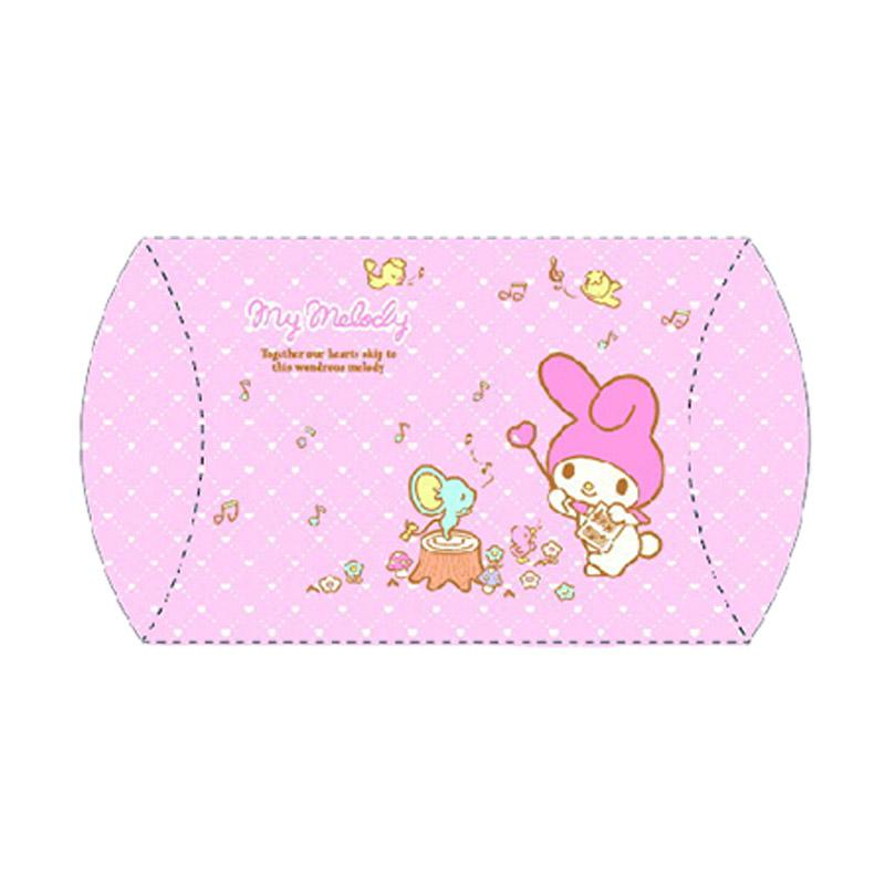 Buy 1 Get 1 - Something Sweet BX1609-MM001 My Melody Dance Time Gift Box Sanrio [Small]